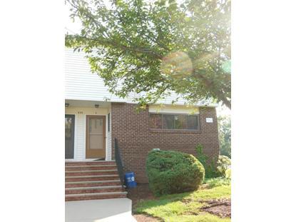 676-H MARSHALL RD  Hillsborough, NJ MLS# 3072475
