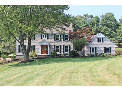 13 Fieldstone Rd , Tewksbury Township, NJ