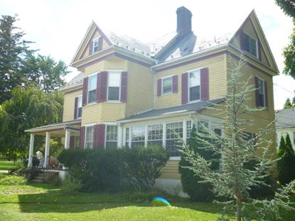 504 W Moore St  Hackettstown, NJ MLS# 3078211