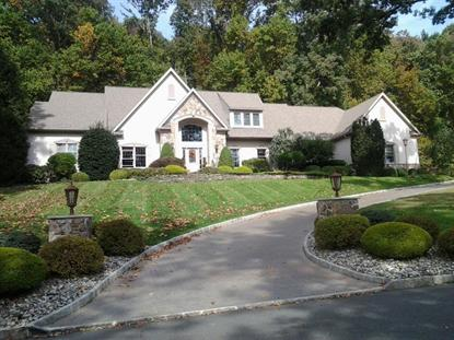 7 Cotswold Ln  Warren, NJ MLS# 3085007