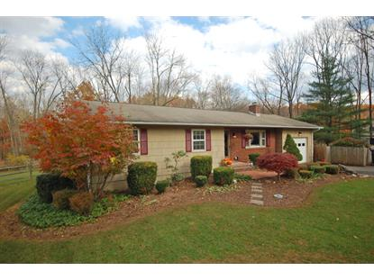 78 Grayrock Rd  Clinton Twp, NJ MLS# 3089873