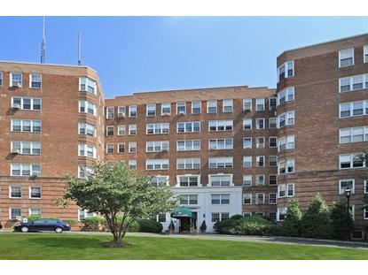 10 Crestmont Rd 5-K, Montclair, NJ