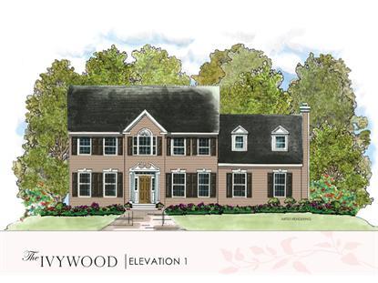00 Highlands Way - Ivywood  Lopatcong, NJ MLS# 3100502