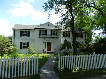 104 Central Ave  Cranford, NJ MLS# 3113985