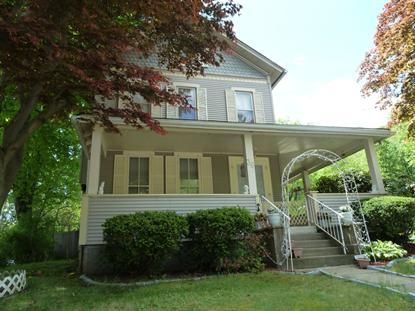36 Main St  Hackettstown, NJ MLS# 3114469