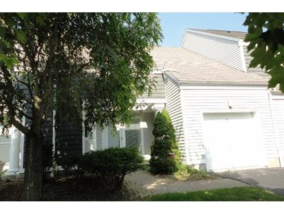 63 Manor Sq  Sparta, NJ MLS# 3114540