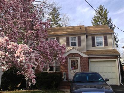 121 Parker Ave  Maplewood, NJ MLS# 3118360