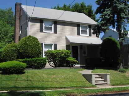 856 Travers St  Union, NJ MLS# 3119022