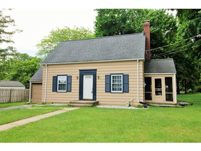 104 5th St  Hackettstown, NJ MLS# 3119955