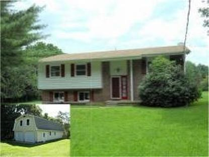 134 Pequest Rd  Oxford, NJ 07863 MLS# 3121963
