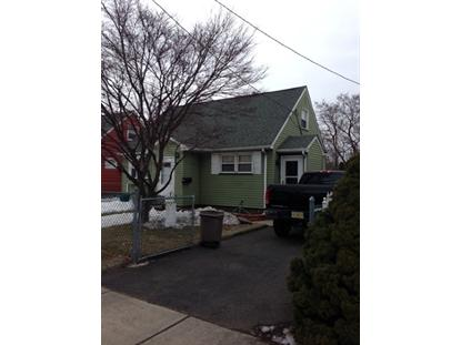 101-103 Wabash Ave  Paterson, NJ MLS# 3122268