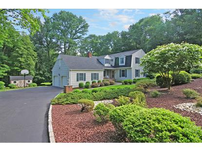 69 Red Hill Rd  Warren, NJ MLS# 3122556