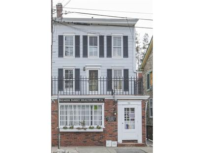 53 N Union St  Lambertville, NJ MLS# 3123199