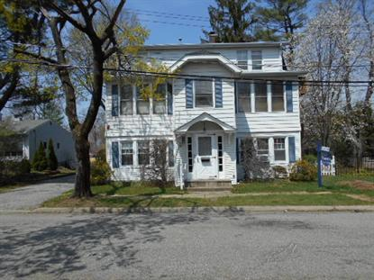 5 Florham Ave  East Hanover, NJ MLS# 3123551