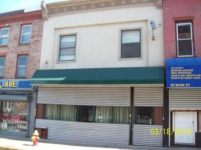 67 Main St  Paterson, NJ MLS# 3124377