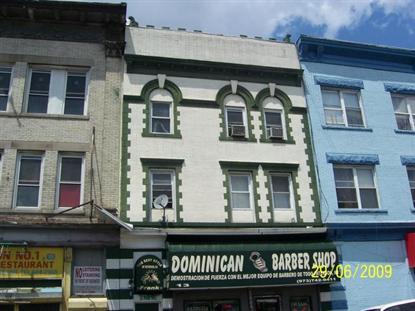 13 Park Ave  Paterson, NJ MLS# 3124387