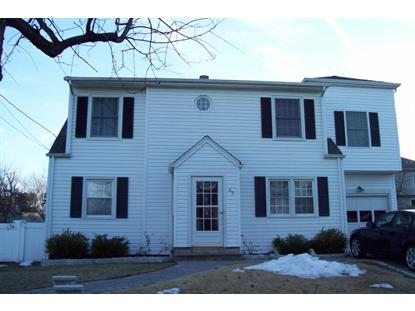 62 Cottage Ln  Clifton, NJ MLS# 3125360