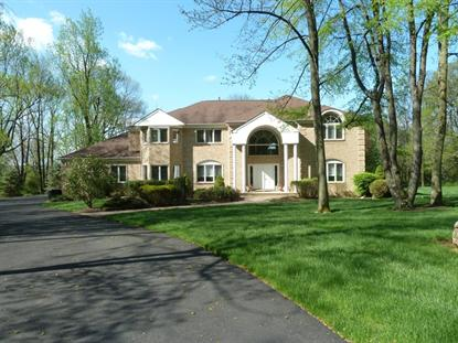 22 Blue Cliff Dr  Clinton Twp, NJ MLS# 3126519