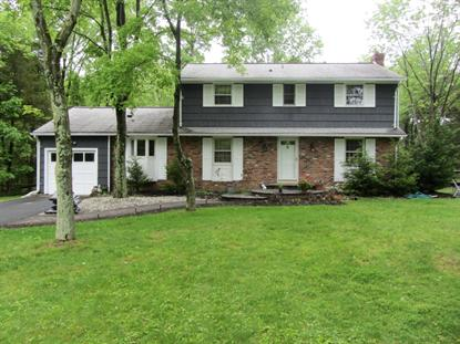 829 Cherry Hill Rd  Montgomery, NJ MLS# 3127374