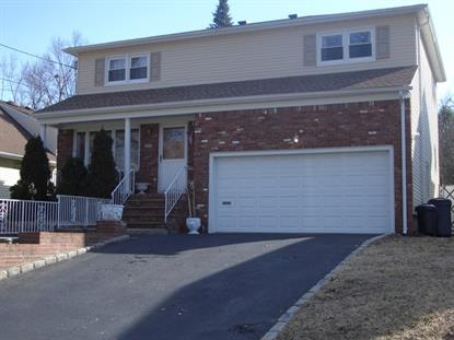 825 Chestnut St  Roselle Park, NJ MLS# 3127597