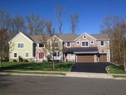 1 Treetop Ct  Berkeley Heights, NJ MLS# 3128738