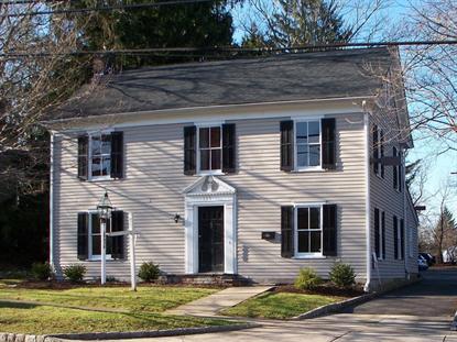 135 S Finley Ave  Bernards Township, NJ MLS# 3129555