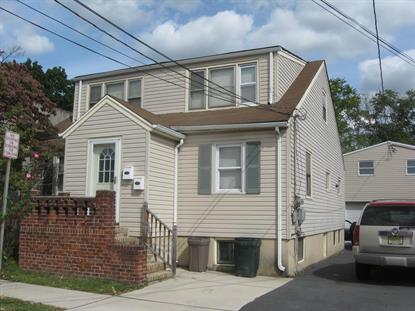 20 Roosevelt Ave  Belleville, NJ MLS# 3131342