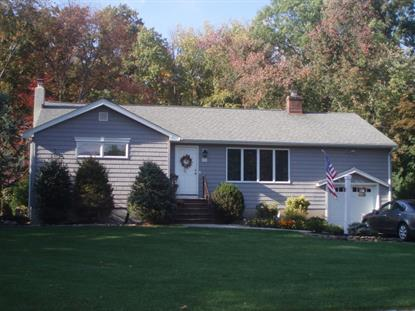 11 Carl Dr, Fairfield, NJ 07004
