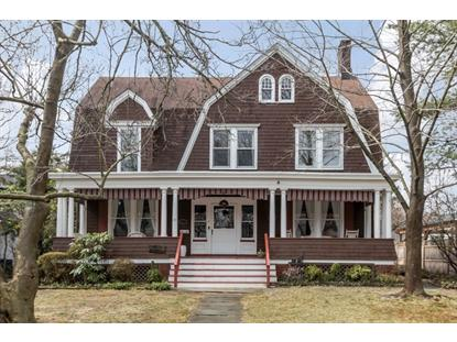 7 BERKELEY PLACE  Cranford, NJ MLS# 3131942