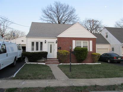 1069-1071 - Voorhees St  Hillside, NJ MLS# 3132878