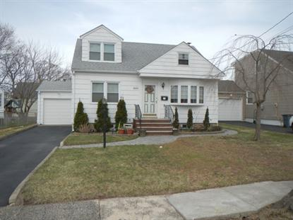 2609 Burns Pl  Union, NJ MLS# 3132965