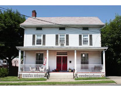 117 High St  Hackettstown, NJ MLS# 3133042