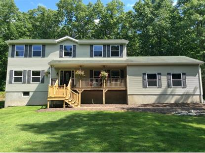 116 DECKERTOWN TNPK  Montague Township, NJ MLS# 3134114