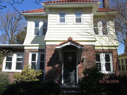 165 Parker Ave  Maplewood, NJ MLS# 3134173