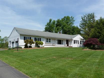 7 OLD FARM ROAD  Warren, NJ MLS# 3134284