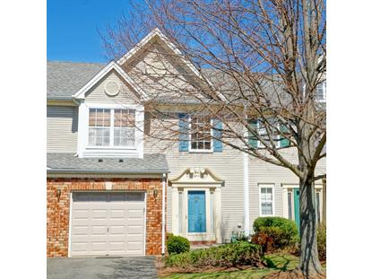 1405 Palley Ct  Bridgewater, NJ MLS# 3134720