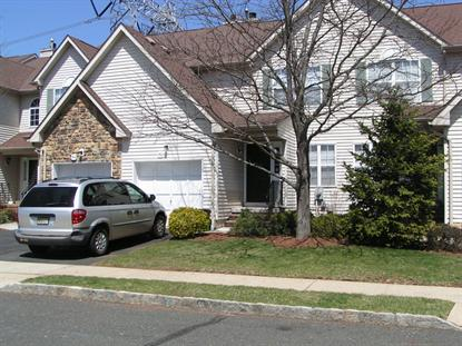 52 Bateman Way  Hillsborough, NJ MLS# 3134975