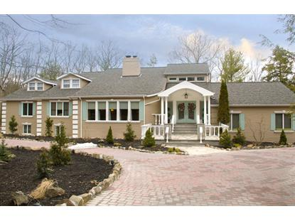 107 Dockerty Hollow Rd  West Milford, NJ MLS# 3135080