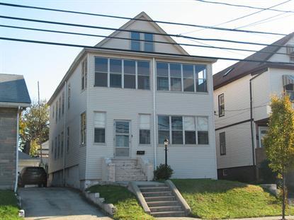 315 Trenton Ave  Paterson, NJ MLS# 3135481