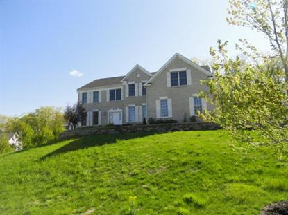 12 Greenbriar Ct  Mount Olive, NJ MLS# 3135541