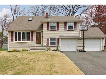 66 Belmont Dr, Livingston, NJ