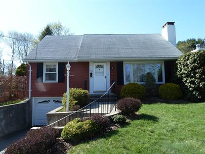 705 E Prospect St  Hackettstown, NJ MLS# 3135919