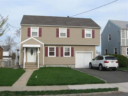 272-274 Forest St  Belleville, NJ MLS# 3136167