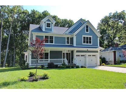 1365 GRANDVIEW AVENUE  Westfield, NJ MLS# 3136215