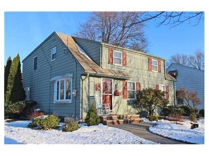 342 Dekalb Ave  Woodbridge, NJ MLS# 3136959