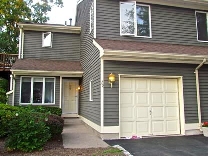 29 Inverrary Pl  Clinton Twp, NJ MLS# 3137805