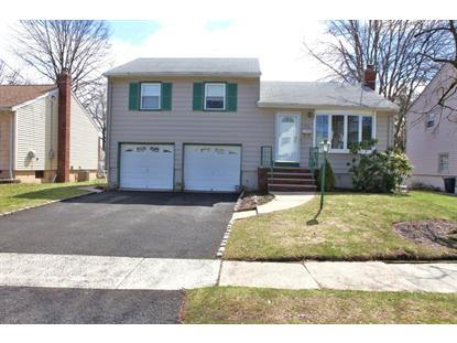 805 Nixon Rd  Union, NJ MLS# 3137949