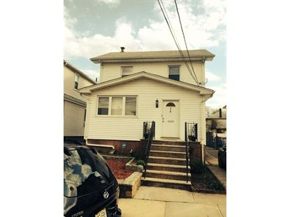 118 Frances Pl  Hillside, NJ MLS# 3138135