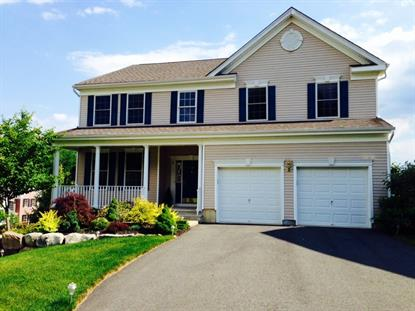 17 Helms Mill Rd  Hackettstown, NJ MLS# 3138792