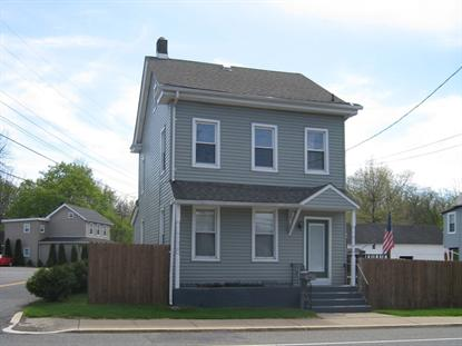 1332 S Main St  Pohatcong Township, NJ MLS# 3138882